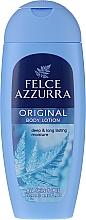 "Parfüm, Parfüméria, kozmetikum Testápoló lotion ""Classic"" - Felce Azzurra Classic Body Lotion With Vitamin E & Almond"