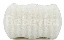 Parfüm, Parfüméria, kozmetikum Arctisztító szivacs - Bebevisa Pure Konjac Sponge
