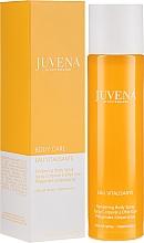 """Parfüm, Parfüméria, kozmetikum Illatosított testpermet """"Citrus"""" - Juvena Body Care Eau Vitalisante Citrus Pampering Body Spray"""