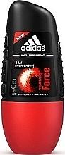 Parfüm, Parfüméria, kozmetikum Adidas Team Force - Golyós izzadásgátló