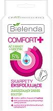 Parfüm, Parfüméria, kozmetikum Hámlasztó zokni - Bielenda Comfort Exfoliating Socks