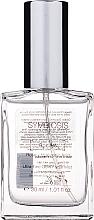 Parfüm, Parfüméria, kozmetikum Spray-permet arcra - Symbiosis London Rose + Hyaluronic Acid Ultra-Fine Glow Facial Mist