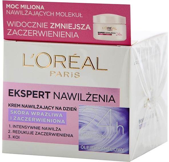 """Arckrém """"Hidratálás"""" - L'Oreal Paris Ekspert Face Cream"""