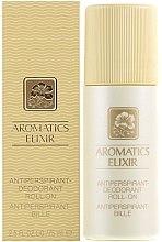 Parfüm, Parfüméria, kozmetikum Clinique Aromatics Elixir - Dezodor