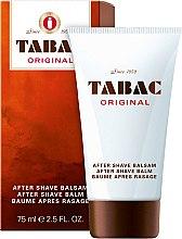Parfüm, Parfüméria, kozmetikum Maurer & Wirtz Tabac Original - Borotválkozás utáni balzsam