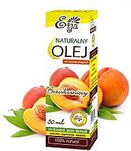 Parfüm, Parfüméria, kozmetikum Természetes őszibarackmag olaj - Etja Natural Oil