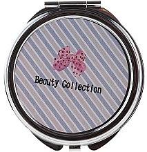 Parfüm, Parfüméria, kozmetikum Kozmetikai tükör, kerek, 85598, csíkos - Top Choice Beauty Collection Mirror