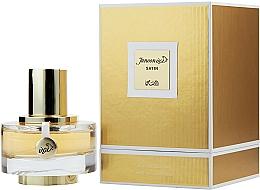 Parfüm, Parfüméria, kozmetikum Rasasi Junoon Satin - Eau De Parfum
