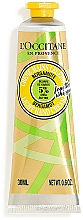 Parfüm, Parfüméria, kozmetikum Kézkerém sheavajjal és bergamottal - L'Occitane Shea Butter Bergamot Light Hand Cream