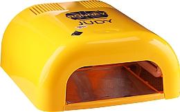Parfüm, Parfüméria, kozmetikum Led lámpa, sárga - Ronney Professional Judy UV 36W (GY-UV-230) Lamp