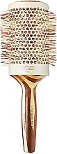 Parfüm, Parfüméria, kozmetikum Körkefe, bambusz, d.63 - Olivia Garden Healthy Hair Eco-Friendly Bamboo Brush