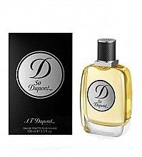 Parfüm, Parfüméria, kozmetikum Dupont So Dupont Pour Homme - Eau de toilette (teszter kupak nélkül)