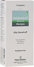 Parfüm, Parfüméria, kozmetikum Sampon korpásodás ellen - Frezyderm Antidandruff Shampoo
