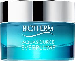 Parfüm, Parfüméria, kozmetikum Krém érzékeny bőrre - Biotherm Aquasource Everplump Moisturizer Cream