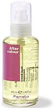 Parfüm, Parfüméria, kozmetikum Színvédő és színmegkötő olaj - Fanola Colour-Care Fluid Crystal