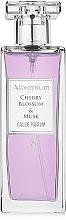 Parfüm, Parfüméria, kozmetikum Allverne Cherry Blossom & Musk - Eau De Parfum