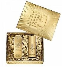 Parfüm, Parfüméria, kozmetikum Paco Rabanne 1 Million - Szett (edp/100ml + deo/150ml)