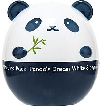 Parfüm, Parfüméria, kozmetikum Éjszakai fehérítő maszk - Tony Moly Panda's Dream White Sleeping Pack