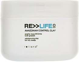 Parfüm, Parfüméria, kozmetikum Amazóniai agyag fejbőrre - Rolland OWay Relife Sebum Balance