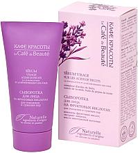Parfüm, Parfüméria, kozmetikum Arctisztító szérum - Le Cafe de Beaute Fruit Acids Face Serum