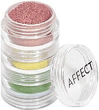Parfüm, Parfüméria, kozmetikum Por szemhéjfesték készlet - Affect Cosmetics Charmy Pigment Loose Eyeshadow Set