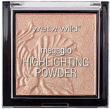 Parfüm, Parfüméria, kozmetikum Highlighter púder - Wet N Wild MegaGlo Highlighting Powder