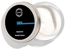 Parfüm, Parfüméria, kozmetikum Kézkrém - Yamuna Men