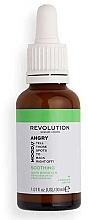 Parfüm, Parfüméria, kozmetikum Arcszérum - Revolution Skincare Angry Mood Soothing Serum