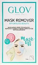 Parfüm, Parfüméria, kozmetikum Sminkeltávolító kesztyű - Glov Mask Remover