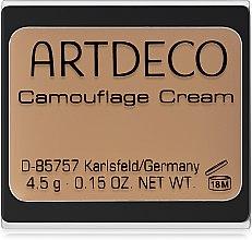 Parfüm, Parfüméria, kozmetikum Vízálló maszkoló krém-korrektor - Artdeco Camouflage Cream Concealer