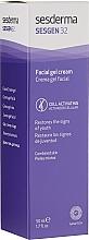 Parfüm, Parfüméria, kozmetikum Fiatalító arckrém - SesDerma Laboratories Sesgen 32 Ativador Celular Cream-Gel