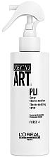 Parfüm, Parfüméria, kozmetikum Hajformázó hővédő spray - L'Oreal Professionnel Tecni.Art PLI Thermo-Modelling Spray