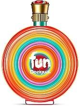 Parfüm, Parfüméria, kozmetikum Desigual Fun - Eau De Toilette (teszter kupak nélkül)