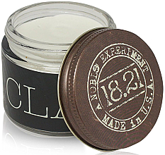 Parfüm, Parfüméria, kozmetikum Hajragasztó - 18.21 Man Made Clay