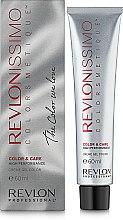 Parfüm, Parfüméria, kozmetikum Krémhajfesték - Revlon Professional Revlonissimo NMT