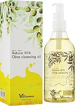 Parfüm, Parfüméria, kozmetikum Hidrofill olaj - Elizavecca Face Care Olive 90% Cleansing Oil