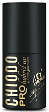 Parfüm, Parfüméria, kozmetikum Hibrid körömlakk - Chiodo Pro My Choice Galaxy Stars