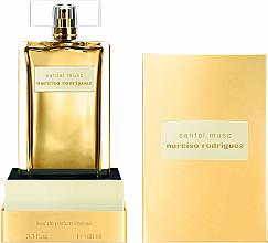 Parfüm, Parfüméria, kozmetikum Narciso Rodriguez Santal Musc Intense - Eau De Parfum