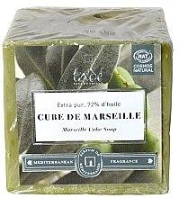 Parfüm, Parfüméria, kozmetikum Marseille szappan - Tade Marseille Cube Soap