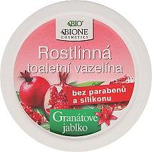 Parfüm, Parfüméria, kozmetikum Vaselin - Bione Cosmetics Pomegranate Plant Vaseline With Antioxidants