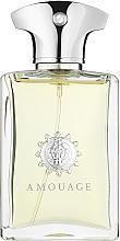 Amouage Silver - Eau De Parfum  — fotó N1