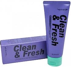 Parfüm, Parfüméria, kozmetikum Hidratáló hab-maszk - Eunyul Clean & Fresh Intense Moisture Peel Off Pack