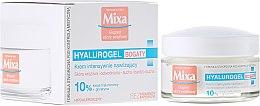 Parfüm, Parfüméria, kozmetikum Hidratáló arckrém - Mixa Hyalurogel Moisturizing Face Cream