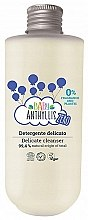 Parfüm, Parfüméria, kozmetikum Csecsemő- és gyerektusfürdő - Anthyllis Zero Baby Delicate Cleanser