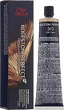 Parfüm, Parfüméria, kozmetikum Hajfesték - Wella Professionals Koleston Perfect Innosense ME+ Pure Naturals