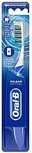Parfüm, Parfüméria, kozmetikum Fogkefe akumulátorral, közepesen lágy - Oral-B Pulsar Pro-Expert
