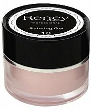 Parfüm, Parfüméria, kozmetikum Festőzselé - Reney Cosmetics Painting Gel