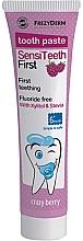 Parfüm, Parfüméria, kozmetikum Fogkrém - Frezyderm SensiTeeth First Toothpaste