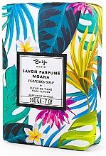 Parfüm, Parfüméria, kozmetikum Illatosított szappan - Baija Moana Perfumed Soap