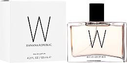 Parfüm, Parfüméria, kozmetikum Banana Republic W - Eau De Parfum